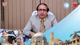 Prof. Haroon A. Khan Baber