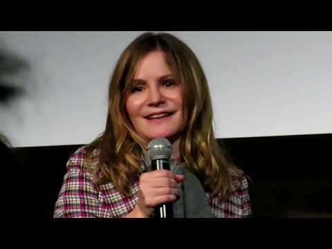 Jennifer Jason Leigh Miami Blues Q&A 8/9/2017