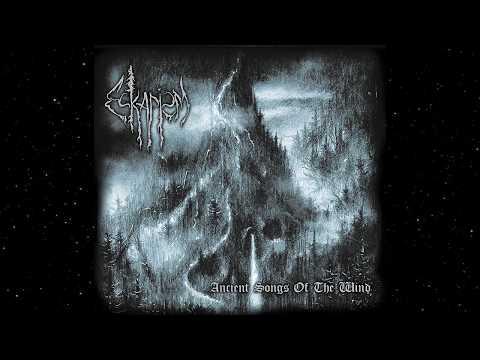 Eskapism - Ancient Songs of the Wind (Full Album Premiere)