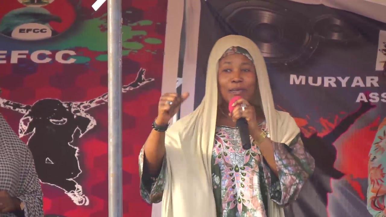 Download Maryam Sankadali Waka 2018