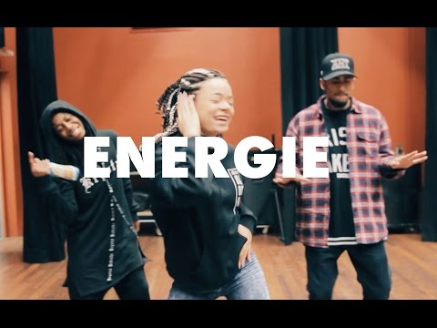 Ronnie Flex - Energie ft. Frenna (Playback video) || Orokana Friends