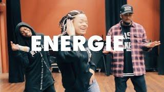 Ronnie Flex - Energie ft. Frenna (Playback video) || Orokana Friends