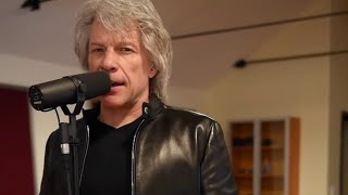 Download Mp3 Bon Jovi - It's My Life  Live From Home 2020