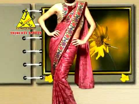 Sarees Wholesale Rate Surat Georgette Prited YouTube