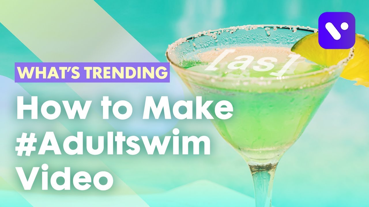 [Trending] How to Make #Adultswim Videos #Shorts