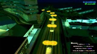 Ночная гонка -  SA:MP
