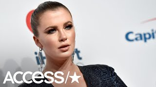 Ireland Baldwin Flaunts Her Physique In Racy Pumpkin Patch Snaps | Access