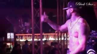 Официальное Black Star Club Show от DJ Philchansky и MC Doni  (Официальные DJ & MC ТИМАТИ)