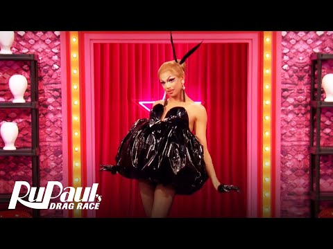 Every All Stars Werkroom Entrance (Compilation) | RuPaul's Drag Race
