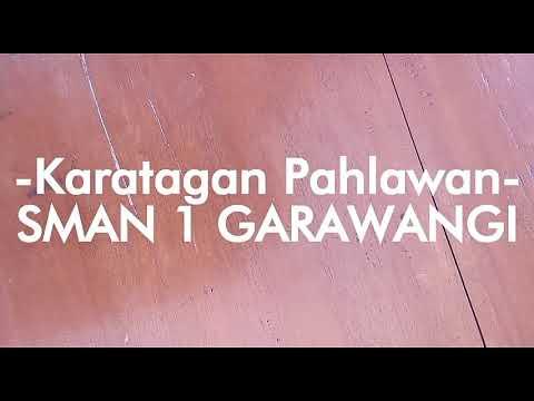 Karatagan Pahlawan - (Cover Lirik) SMAN 1 GARAWANGI