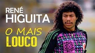 O GOLEIRO MAIS LOUCO DO MUNDO