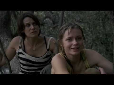Black Water -  Crocodile Movie, Australian - First Trailer