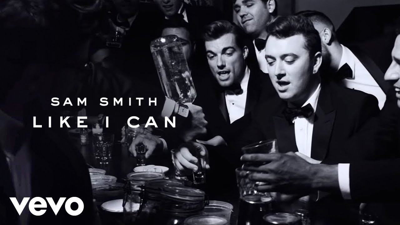 Sam Smith - Like I Can (Official Video)