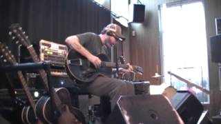 Download Scott H Biram - Victory Song @ Breda The Netherlands 2012 WANTWOTRASH! MP3 song and Music Video