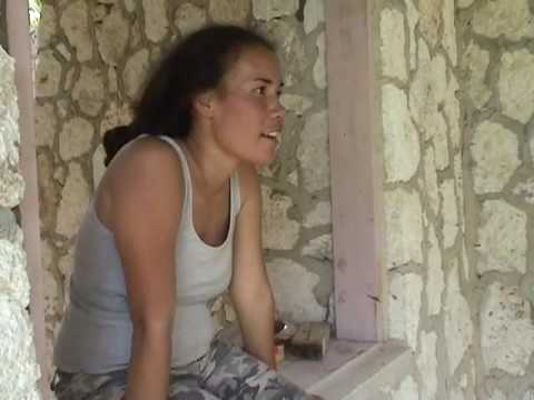 First Stone House in Vava'u, Tonga (Part 2 of 2)