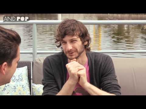 Gotye interview: audio porn and THE OTHER songs on his album
