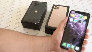 Новая копия iPhone 11 Pro MAX, Обзор