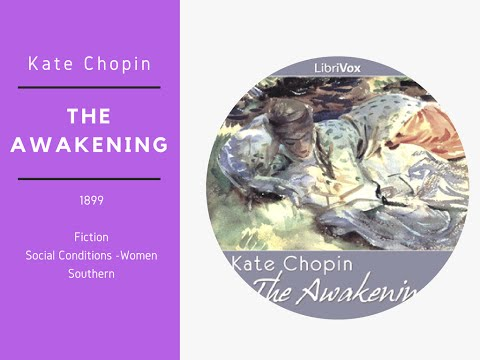 women and their struggle for equality in the novel the awakening by kate chopin
