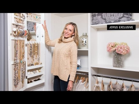 The Ultimate Jewelry Armoire Period Youtube