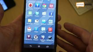 Обзор Смартфона Sony Xperia. Выбрать Смартфоны Сони