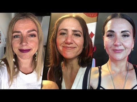 Así se verán los YouTubers de viejitos… Mira cómo lucirás tú