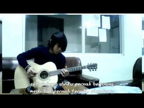 acoustic cover TAK PERNAH TERNILAI