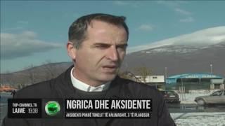Edicioni Informativ, 30 Nëntor 2016, Ora 19:30 - Top Channel Albania - News - Lajme