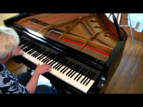 Whispering - Piano