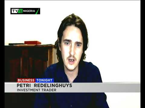 Business Tonight with Petri Redelinghuys