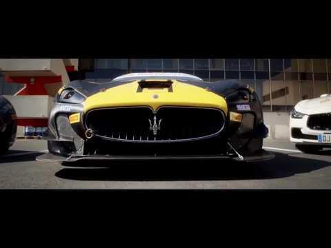 Magnum, Maserati kapılarını bir kez daha senin için açıyor!