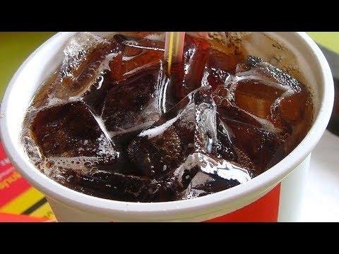 What Makes McDonald's Coke Taste Better Than Other Coke