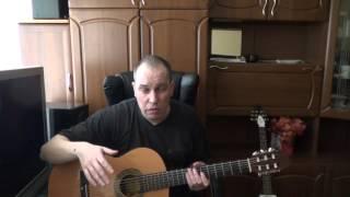 видео Высота струн на гитаре. Регулировка высоты струн над грифом акустической и классической гитары. Высота ладов