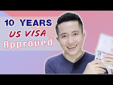US Visa Interview Experience | Denied In Dubai But Approved In The Philippines