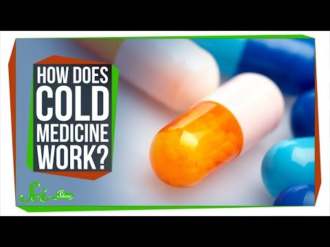 how-does-cold-medicine-work?