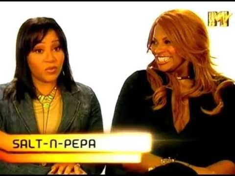 Поколение Рэпа Yo! MTV Raps (2006)