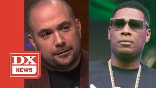 Jay Electronica Responds To Peter Rosenberg Being Offended By 'Synagogue Of Satan' Lyric