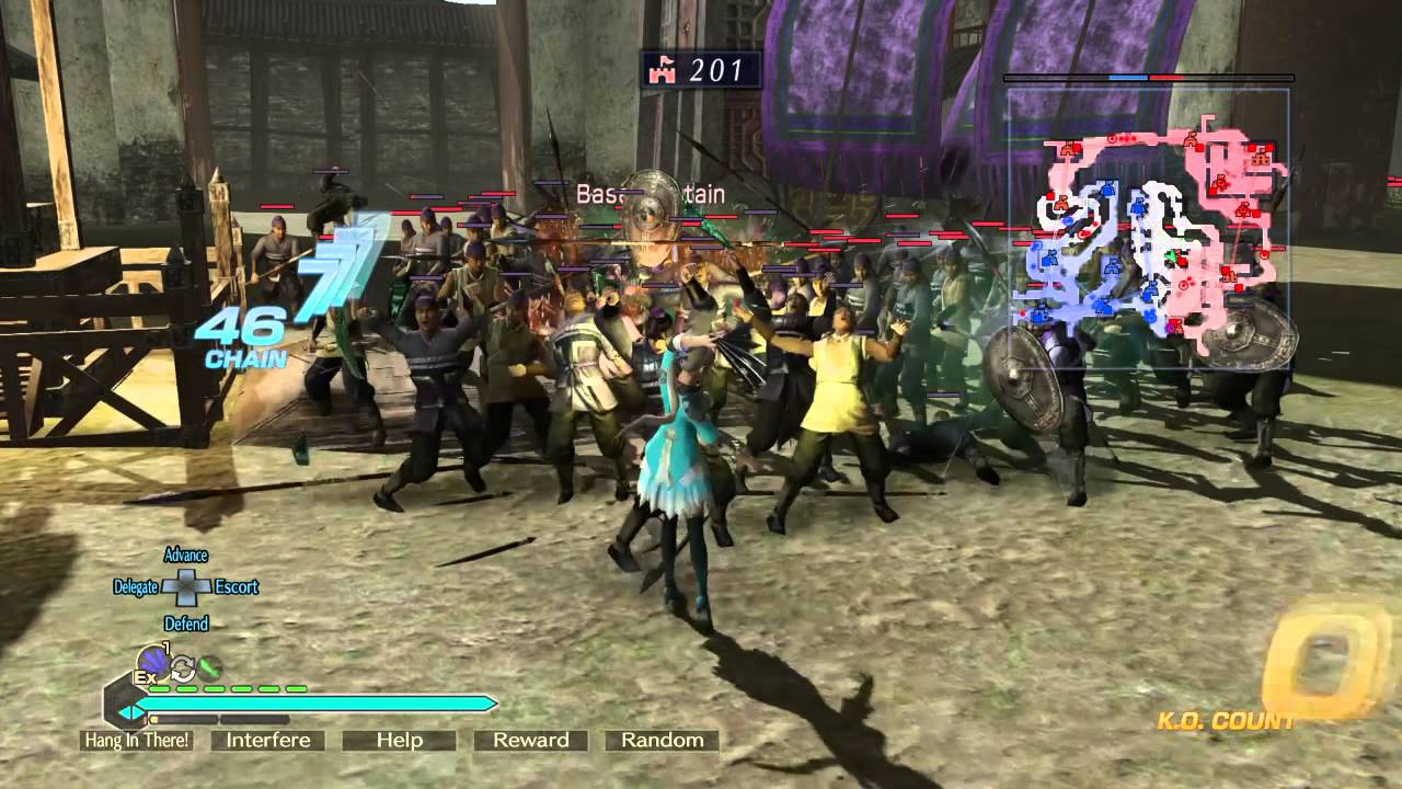 dynasty warriors 8 empires free alliances