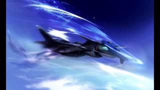 Sentou Yousei Yukikaze (game) OST - Mission 01