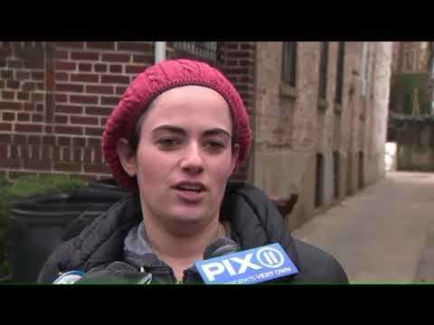 Intruder Breaks into Girl's Bedroom in Borough Park