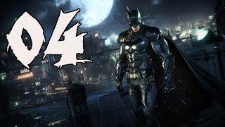 Batman: Arkham Knight - Gameplay Walkthrough Part 4: ACE Chemicals