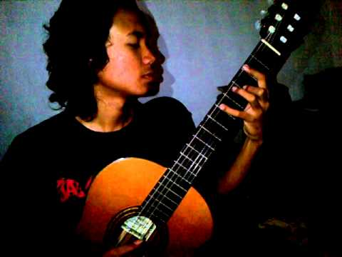 avenged-sevenfold-buried-alive-acoustic-guitar-cover-jalur-hitam