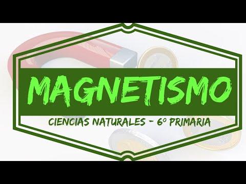 ciencias-naturales---primaria-6º---magnetismo