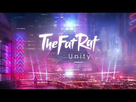 TheFatRat - Unity No Vocals 1 Hour
