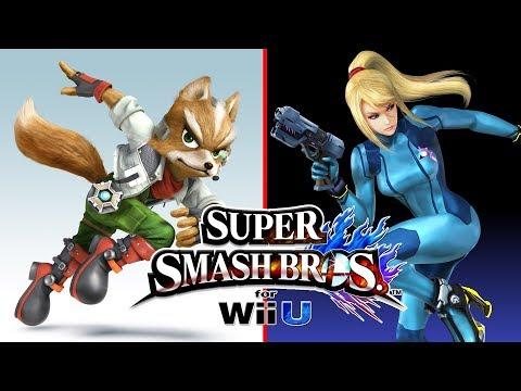 Super Smash Bros ~ Et le meilleur est... (ft. Steelorse)