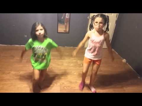 All hands on deck - dance by heaven and aaliyah