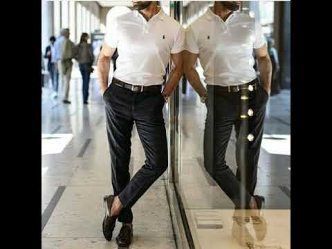 Latest Men S Formal Shirt Pant Fashion 2018 Best Formal Style 2018