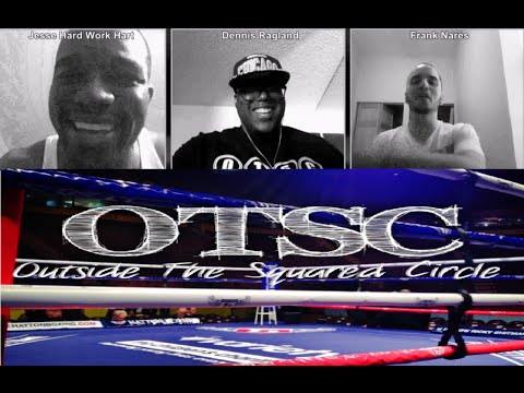 Jesse Hart on moving up to HW, fighting J'Leon Love, respect for Ward, & A LOT MORE! | OTSC