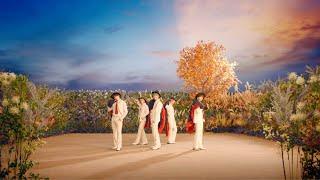 TXT (?????????) '5? 53?? ???? ??? ?? ? (Blue Hour)' @ CDTV Live! Live! Christmas Special