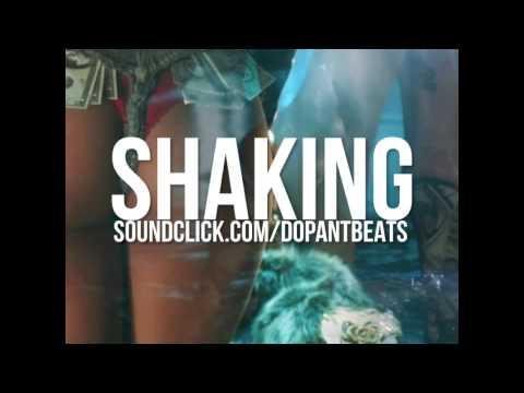 """Chris Brown/Big Sean/Wale Type Beat """"Shaking"""" Hip Hop Beat Instrumental (NEW 2014)"""