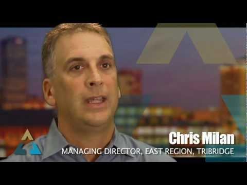 CEO of Council of Tampa Bay - Chris Milan